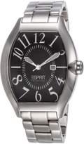 Esprit EL101081F06 - Men's Watch, Stainless Steel, SIlver Tone