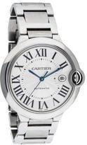 Cartier Ballon Bleu de Watch