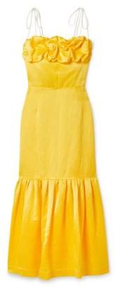 Hellessy 3/4 length dress