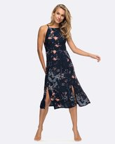 Roxy Womens Sparkle Bright Dress