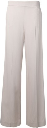 Blumarine High-Waisted Tailored Trousers