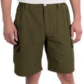 White Sierra Rocky Ridge Shorts (For Men)