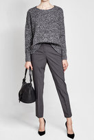 Vince Pullover with Wool, Cashmere and Silk