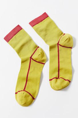 Happy Socks Hysteria By Lily Quarter Sock
