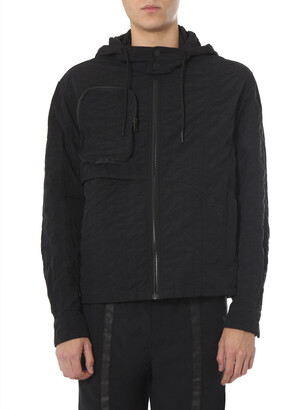 Diesel Red Tag X A-Cold-Wall* Hooded Jacket