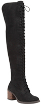 Lucky Brand Women's Riddick Over The Knee Boot