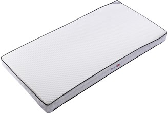 Silver Cross Premium True Fit TM Cotbed Mattress, 140cm x 70cm