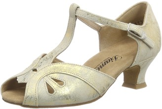 Diamant Womens Diamant Damen Tanzschuhe 019-011-017 Basketball Shoes American Style