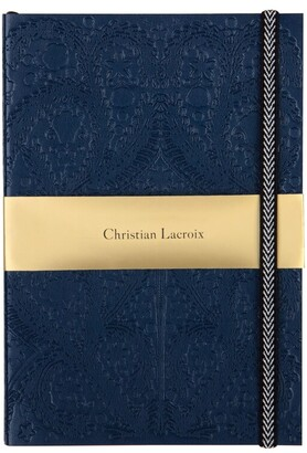 Christian Lacroix Paseo Nuit A5 Journal