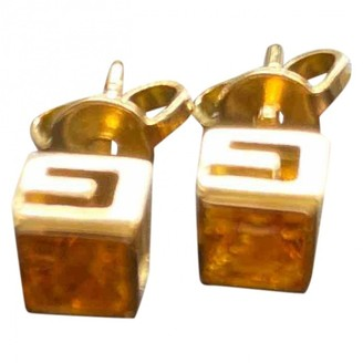 Gucci Gold Yellow gold Earrings