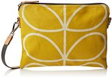 Orla Kiely Giant Linear Stem Travel Shoulder Bag