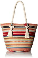 Billabong Women's Olvera Tote Bag