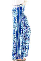 Lilly Pulitzer Balharbour Palazzo Pant