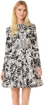 Holly Fulton Kiki Long Sleeve Dress