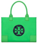 Tory Burch Ella Color-Block Mini Tote