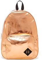 Madden-Girl Gotbit Metallic Backpack