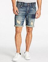 William Rast Kendrick Jean Shorts