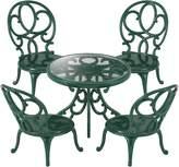 Sylvanian Families Ornate Garden Table