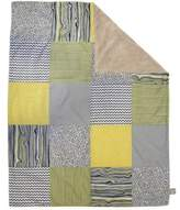 Trend Lab Multi-Patched Receiving Blanket, Serena by