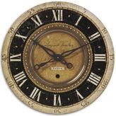 Asstd National Brand Auguste Verdier Wall Clock