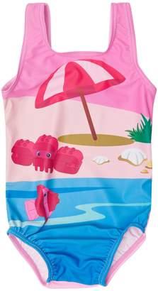 Lego Wear Baby_Girl's DUPLO AFIA 421 Swimsuit
