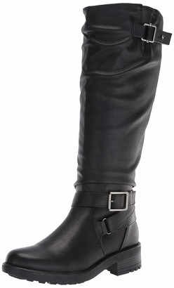 Carlos by Carlos Santana Women's Sabina Knee High Boot