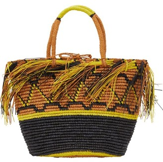 Sensi Basket Rombos hand carried