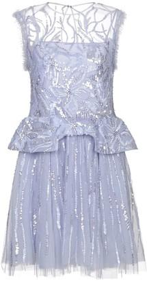 ZUHAIR MURAD Short dresses