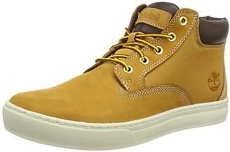 Timberland Adventure 2.0 Cupsole Ftm, Men's Ankle Boots, Beige (Wheat Nubuck)