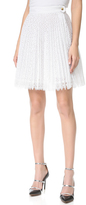 Antonio Berardi Pleated Skirt