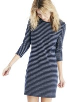 Sole Society Nautical Stripe Pocket Dress