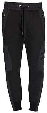 Dolce & Gabbana Dolce& Gabbana Dolce& Gabbana Men's Cargo Jogging Pants