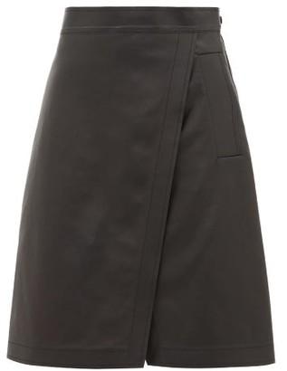 Sportmax Marat Skirt - Womens - Black