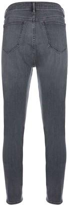 Mint Velvet Joliet Skinny Jeans - Grey