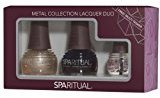 SpaRitual Metal Collection Lacquer Duo