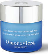 Omorovicza Blue Diamond Resurfacing Peel, 1.7 oz.
