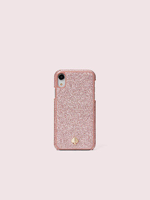 Kate Spade Glitter Inlay Iphone X & Xs Case