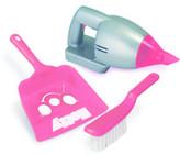 Casdon Toy Hatty Hand Held Toy Vacuum Set