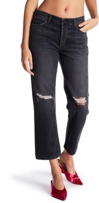 Level 99 Jane B Distressed Jeans