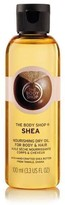The Body Shop Shea Butter Beautifying Dry Oil for Body, Face & Hair
