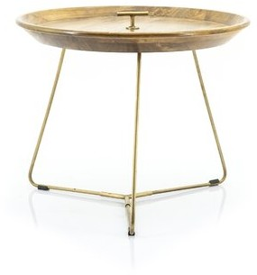Thumbnail for your product : By Boo Tray Top Frame End Table
