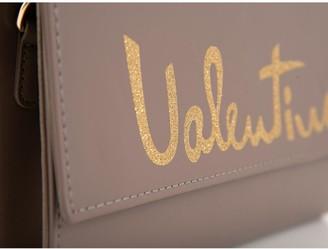 Valentino By Mario Valentino Marimba Clutch Bag - Taupe