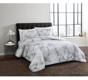 Vince Camuto Home Vince Camuto Amalfi King Duvet Cover Set Bedding