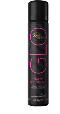 Glo Bondi Sands Matte One Day Tan Mist 97ml