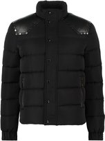Just Cavalli Down Jacket Black