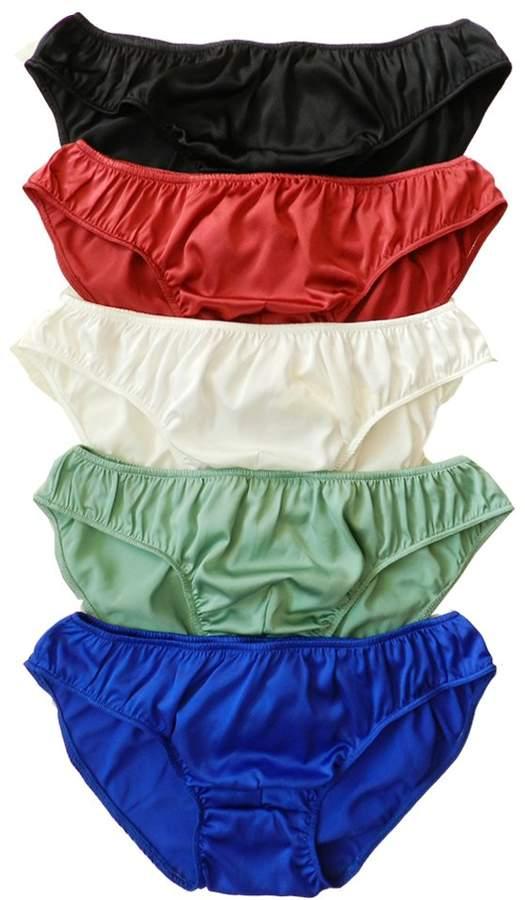 0b84566541ec Silk Panties - ShopStyle Canada
