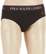 Polo Ralph Lauren Stretch Low Rise Briefs 3-Pack