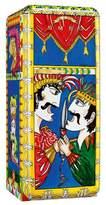 Smeg Dolce Gabbana x The Moors Refrigerator