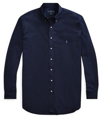 Ralph Lauren Classic Fit Stretch Shirt