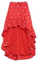 Thumbnail for your product : SUNDRESS Mini skirt